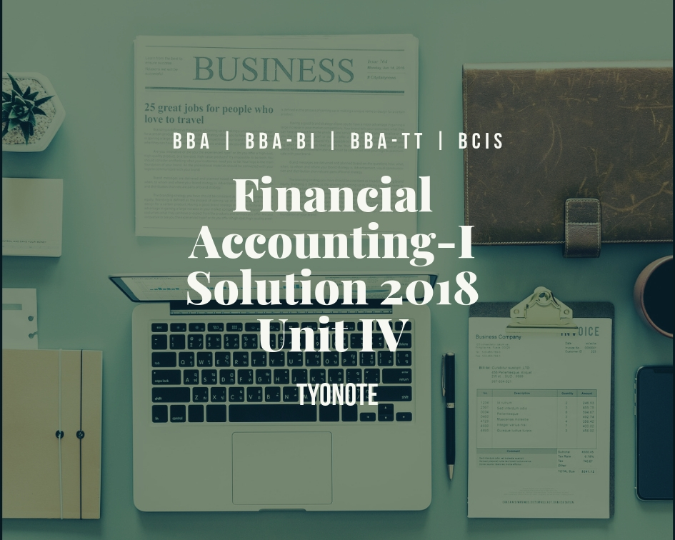 adjusting entries financial accounting 2018
