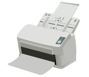 printer machine output devices