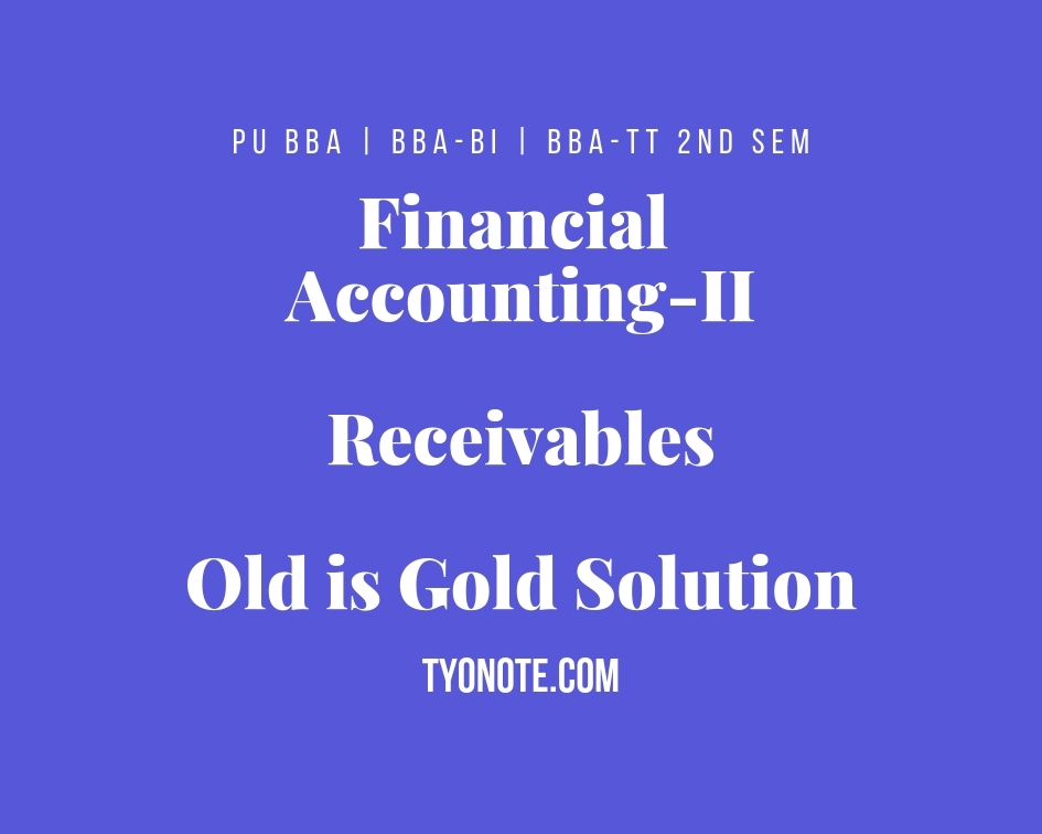 pu financial accounting-ii receivables percentage accounts receivable method example