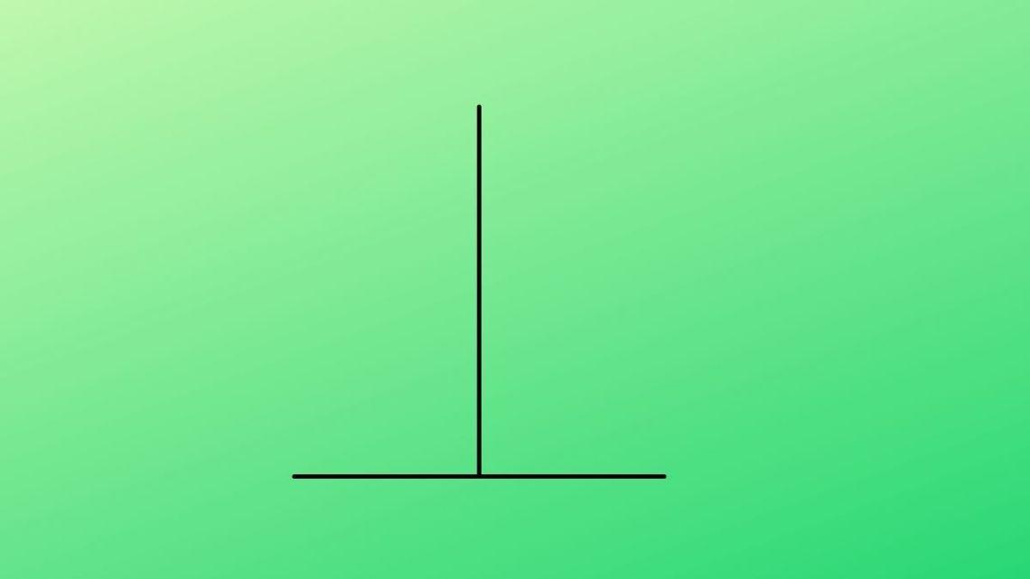 vertical horizontal illusions