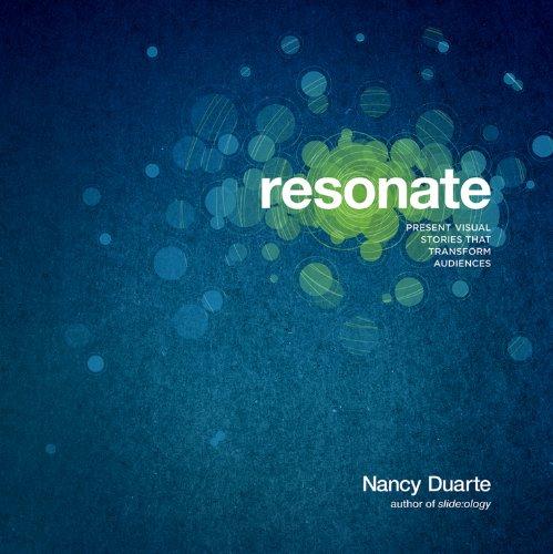 resonate one of public speaking books
