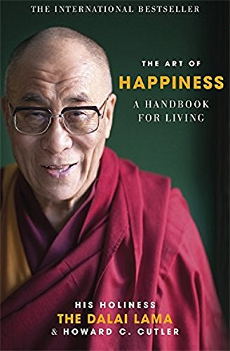 The art of happiness one of motivational books