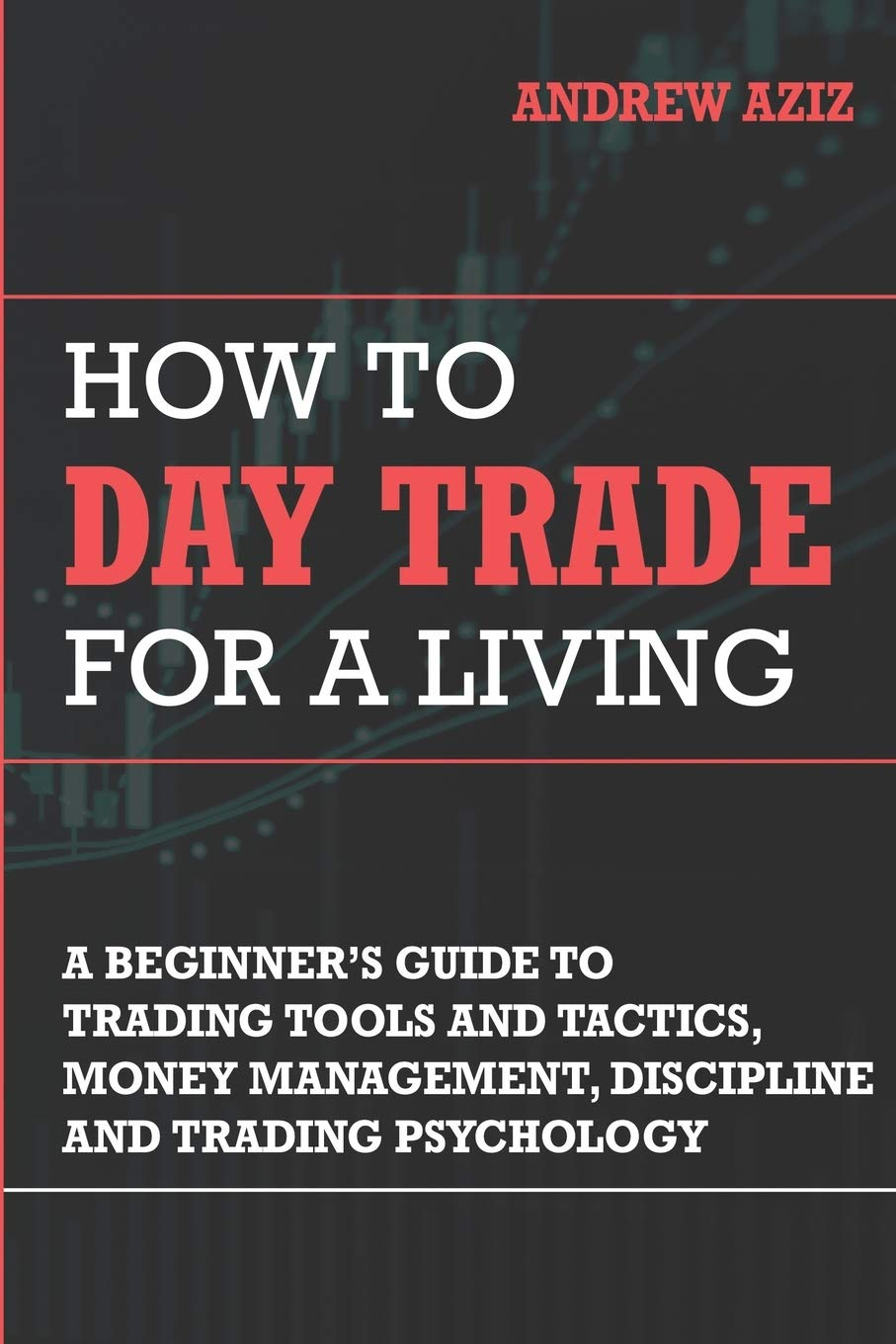 How to Day Trade for a Living: one of investing books