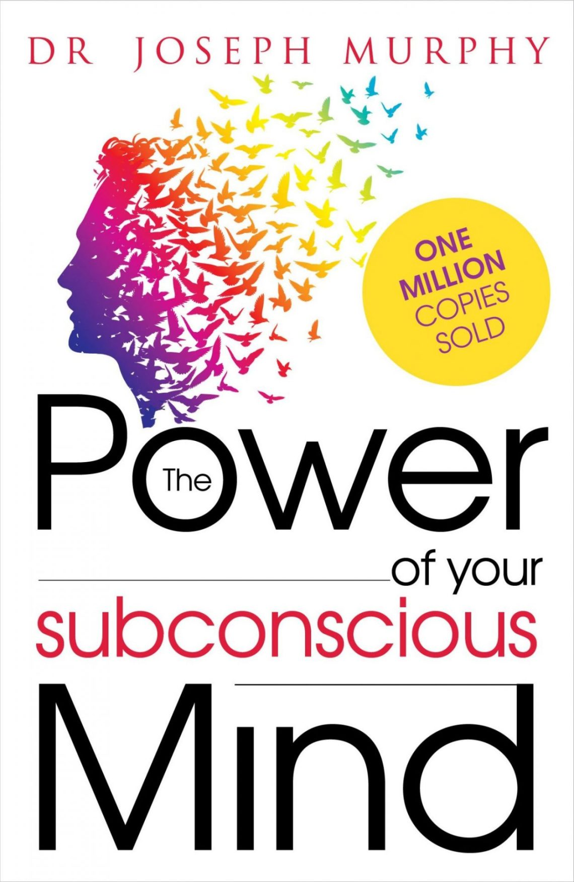 The Power of Your Subconscious Mind one of best motivational books