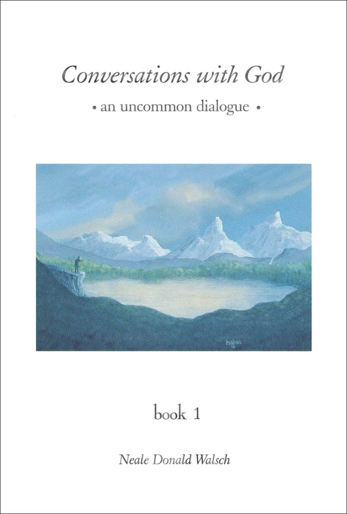 conversations with God one of spiritual books