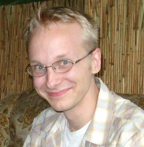 Ville Salmela työskentelee kirjanpitäjänä Saksassa.