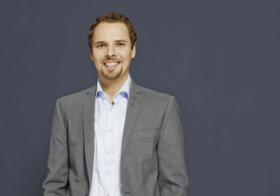 Marcus Honkanen / Työpaikka Salksassa