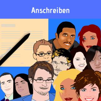 Anschreiben Saksa työhakemus