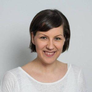 Maria Heiskanen-Schüttler // Työ Saksassa