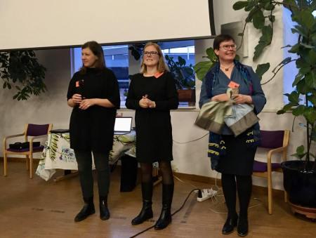 Finnish Women Worldwide