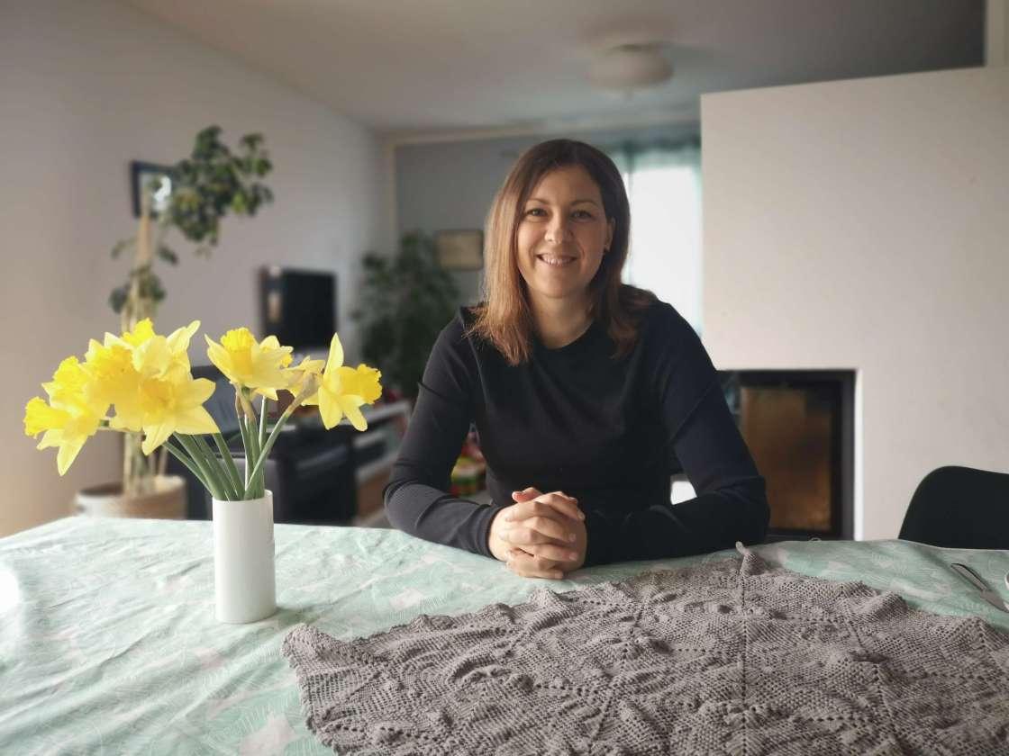 Maria Heiskanen-Schüttler