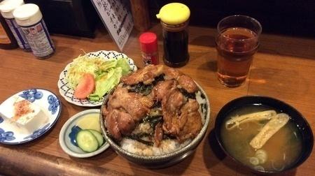 桐生ひょうたん茶屋焼肉丼.jpg
