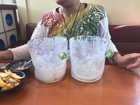 18切符旅名古屋キャッツカフェアンビリーバブル2個完食らすかる