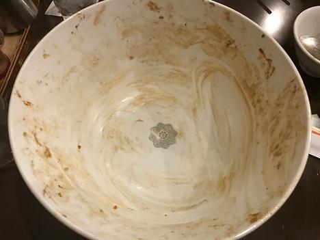 銀座蘭州回鍋肉丼特盛大食い完食