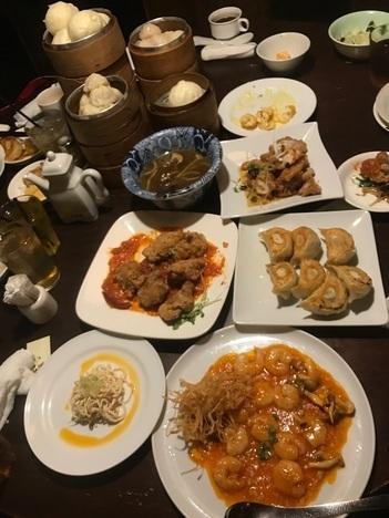 宇都宮暖龍柳瀬オーダーバイキング中華食べ放題