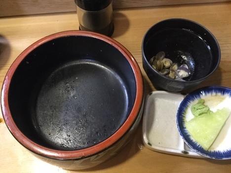 東松山竹寿司大盛り2倍海三色丼完食