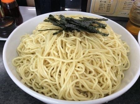 大ラーメン福龍つけ麺