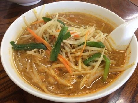 image ecfcf thumbnail2 - 足利麺(栃木県足利市)いったんもめんのような超幅広麺がいただける希少なラーメン店【大食い】