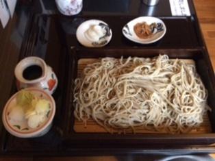 image5B15D 38619 thumbnail2 - 竹林(群馬県太田市)コスパの良いお蕎麦