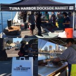 Tuna Harbor Dockside Market