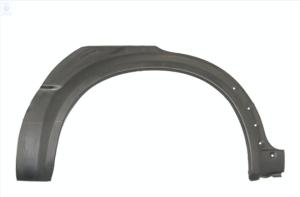 Mk2 Golf Wheel Arch 5 Door