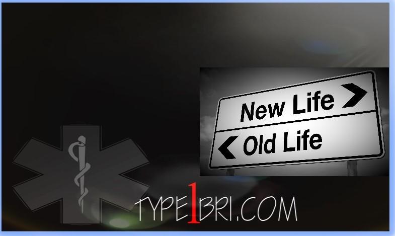 Life before Diabetes
