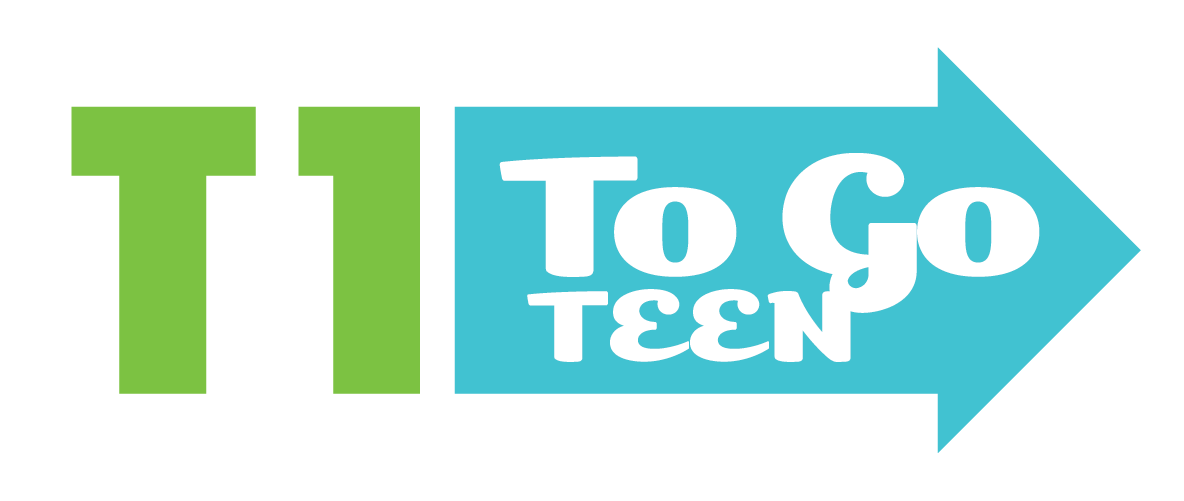 Type 1 To Go Teen