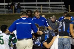 Brandon Green Type 1 Diabetic Football Coach