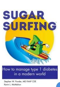 Sugar Surfing by Dr. Stephen Ponder