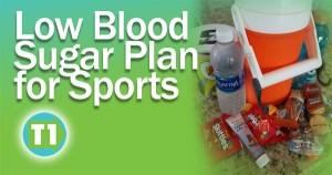 Brandon Green Low Blood Sugar Plan
