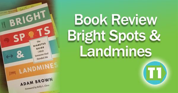 Book Review Adam Brown's Diabetes Guide