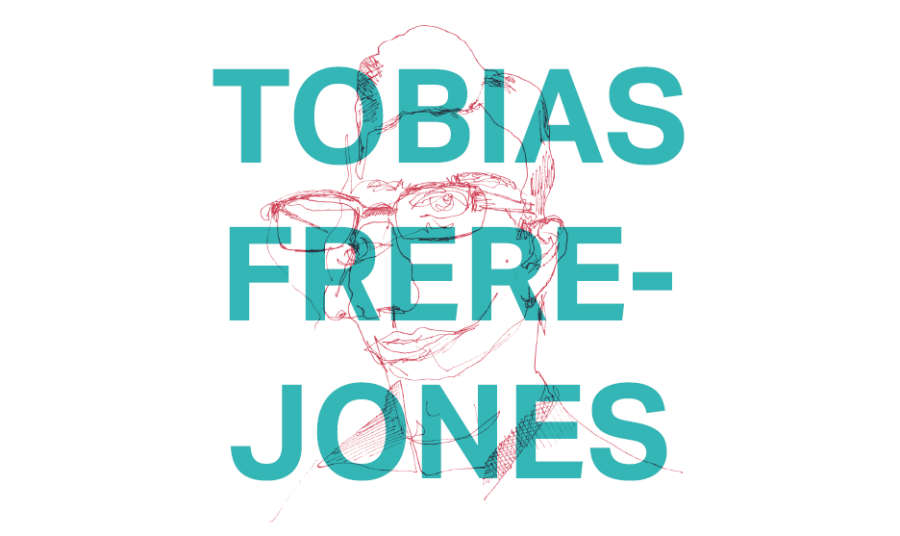 Tobias Frere-Jones Interview