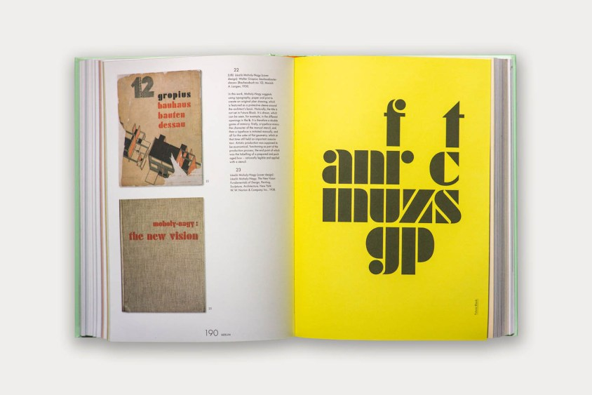 Futura Black returns to early desires for an even more geometric face.