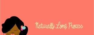 Naturally Long Process header