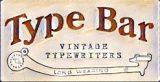 TypeBar Logo