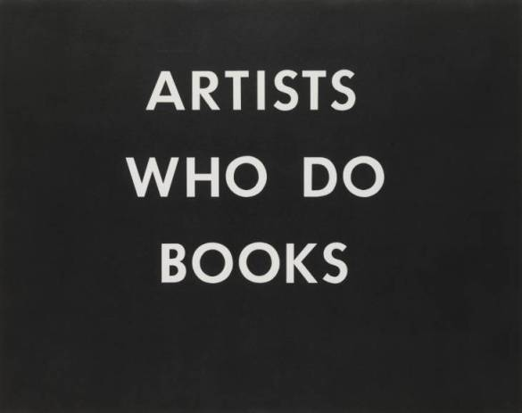 The art of Edward Ruscha