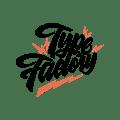 Typefactory.co Logo