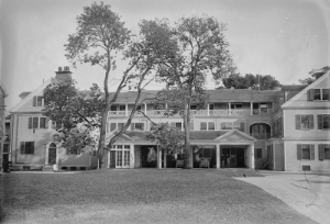 The Country Club, Brookline, MA. Early 20th C.