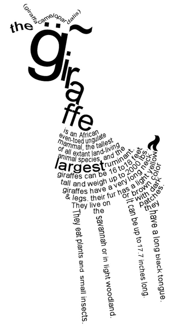 Np Name 3d Wallpaper Giraffe By Frozenpandaman Typeinspire