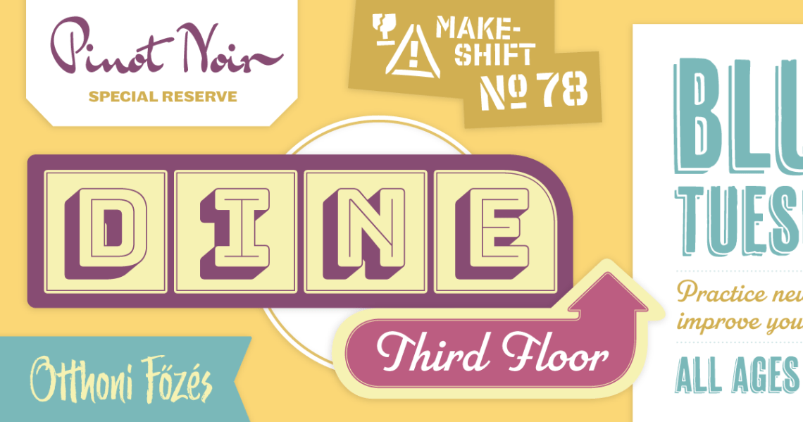 Download Browse fonts in the It's all in the Ai font pack   Adobe ...