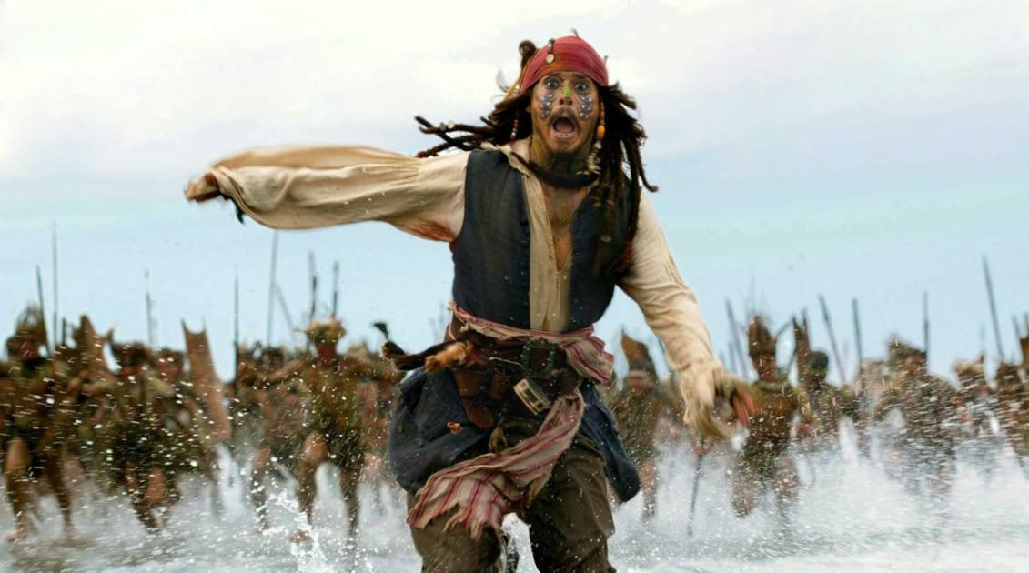 Pirate Wallpaper Quote The Pirates Movie Franchise Recap You Need Before Dead