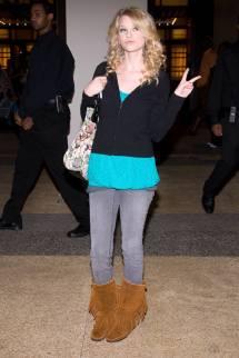 Taylor Swift 2008 - Galleries