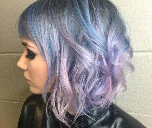 What To Know About The Metallic Hair Dye Everyone Is Flexing On Instagram