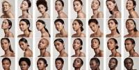 "Rihanna Fenty Beauty Foundation Comes In 40 Shades & ""420"