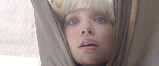 Sia S Chandelier Music Video Is A Must See Visual Depiction Of Addiction