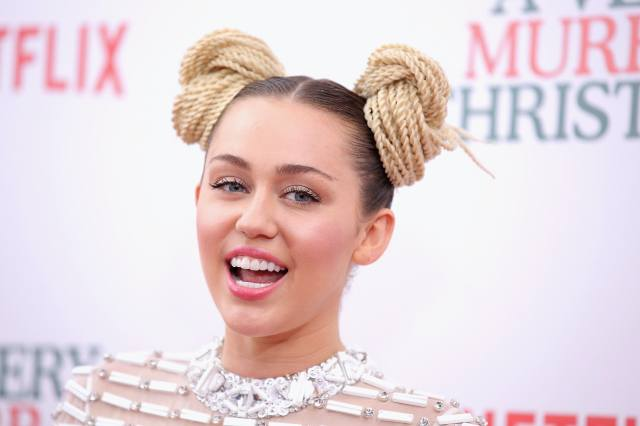 Image result for miley cyrus 2016