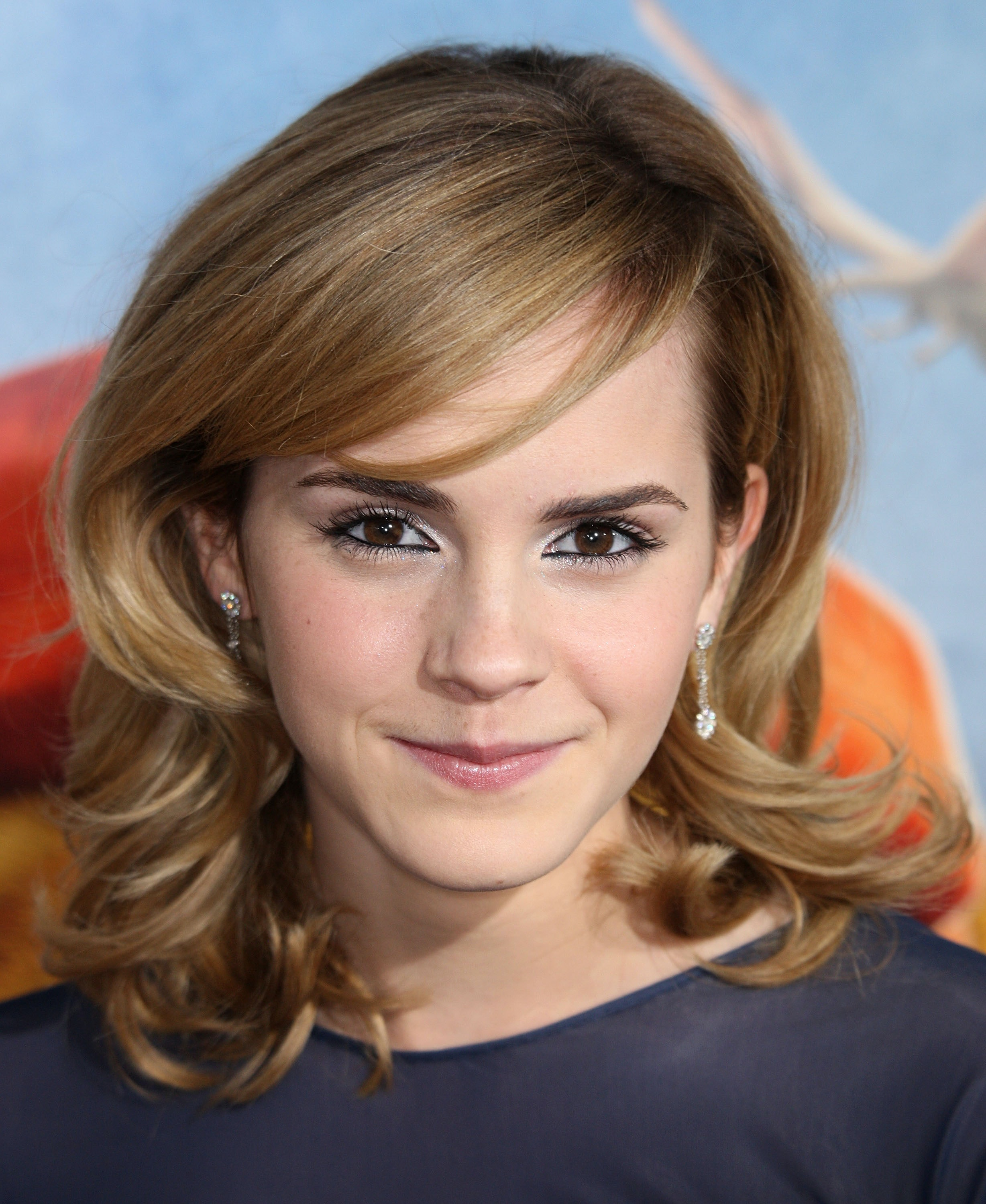 Emma Watson's 10 Best Hairstyles Over The Years