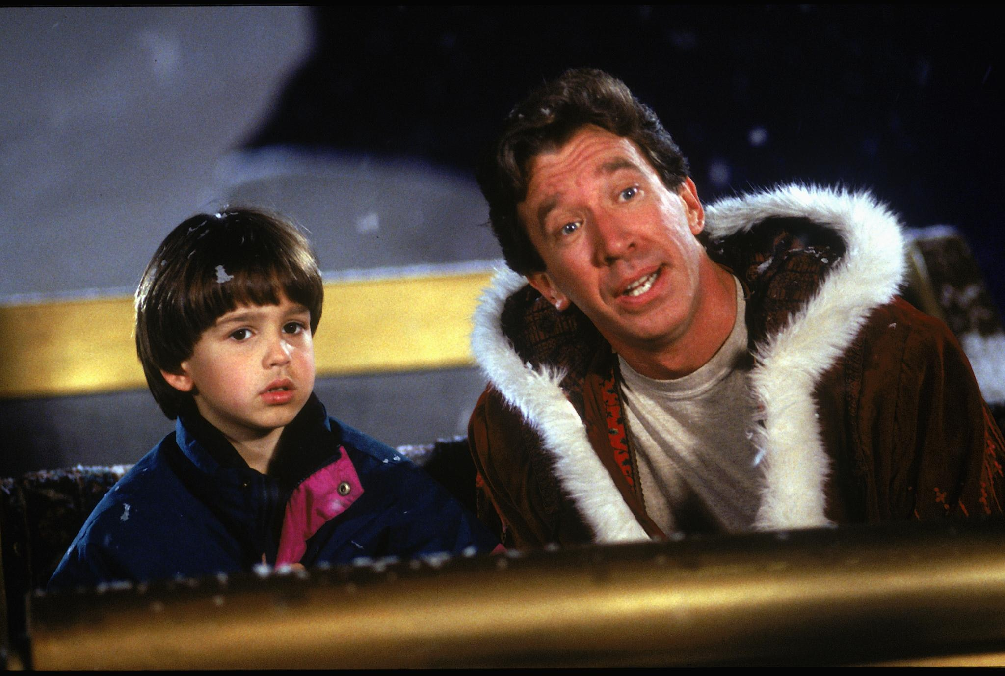 Image result for the santa clause 1994