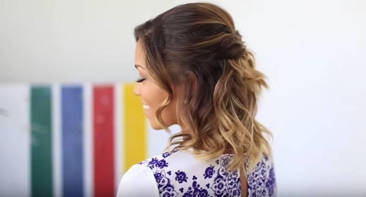 easy step hairstyles