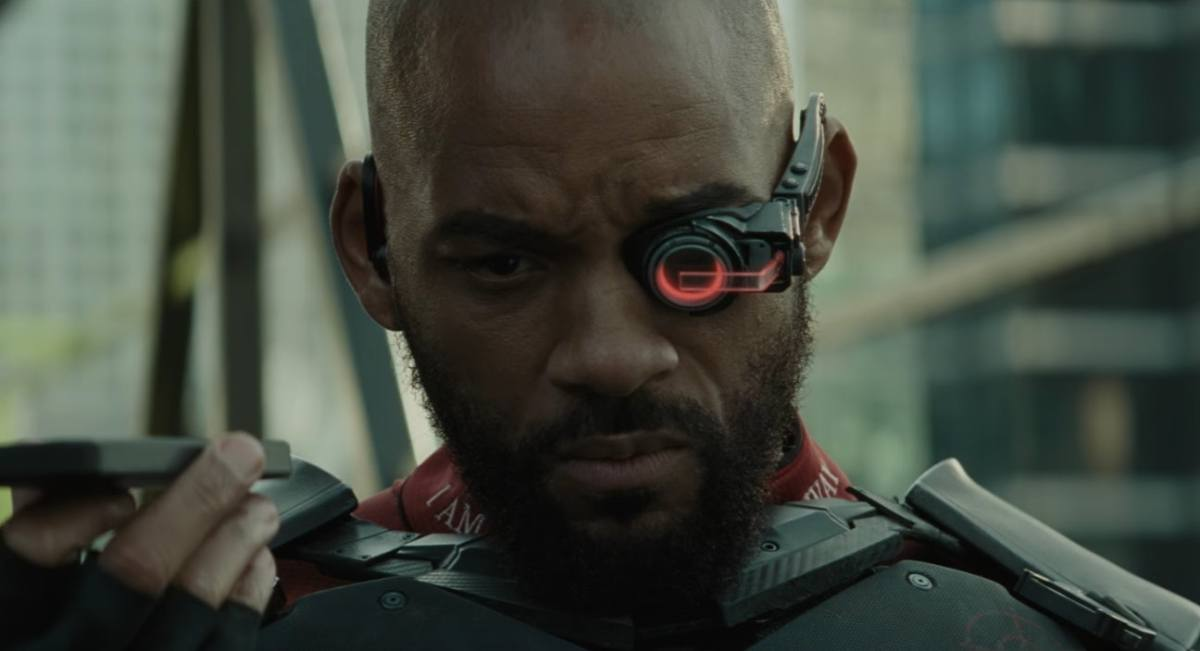 Deadshot39s Daughter Is The 39Suicide Squad39 Leader39s One